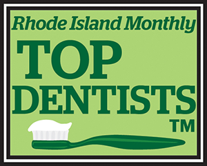 Rhode Island Monthly Top Dentist
