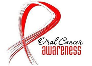 This is the image for the news article titled April is Oral Cancer Awareness Month